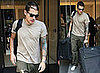 Photos of John Mayer in New York City 2008-09-18 16:30:58