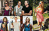 Photos of Balthazar Getty, Eric Dane, Ashley Tisdale, and Stephanie Pratt in Emmy Suites