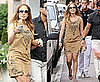 Photos of Jennifer Lopez in St. Tropez