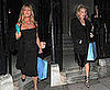 Photos of Kate Hudson and Goldie Hawn Together in London