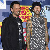 Travis and DJ AM in Plane Crash
