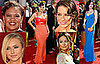 Emmy Awards Red Carpet Roundup!