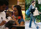 Jessica Alba, Cash and Honor