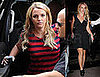 Photos of Britney Spears Out in NYC