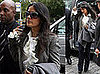 Photos of Salma Hayek in London; She Will Guest Star on 30 Rock