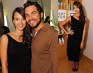 Photos of Jessica Alba and Cash Warren 2008-10-07 12:30:13