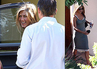 Photos of Jennifer Aniston in LA 2008-10-08 15:30:42
