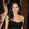Fab Blab: Angelina Jolie's Stylist Dishes on Her Custom-Made Versace Dress
