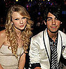Photo of Taylor Swift and Joe Jonas Split