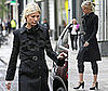 Photos of Gwyneth Paltrow, Who Is Sad About Madonna's Divorce, Out in London