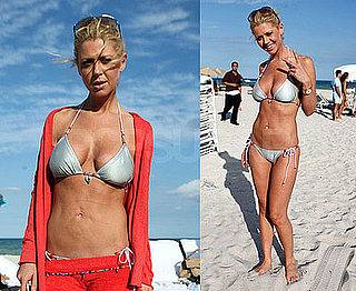 Bikini Photos of Tara Reid