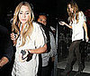 Photos of Lauren Conrad at Katsuya