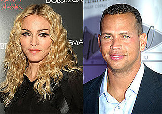 Is There More Going on With Madonna and Alex Rodriguez?