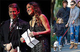 SJP and Family