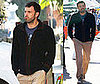 Photos of Ben Affleck in LA