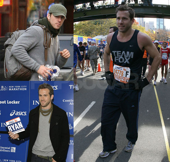 Reynolds Marathon