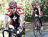 Photos of Patrick Dempsey Riding His Bike in LA