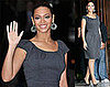 Photos of Beyonce Knowles at Mandarin Oriental Hotel in London, Not Selling Wedding Photographs