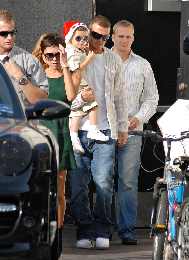 11/11/08 Posh and Cruz