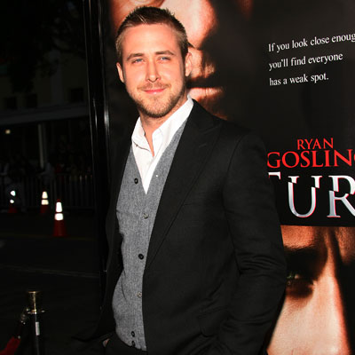 No. 7 Ryan Gosling