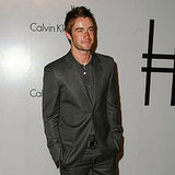 No. 9 Robert Buckley