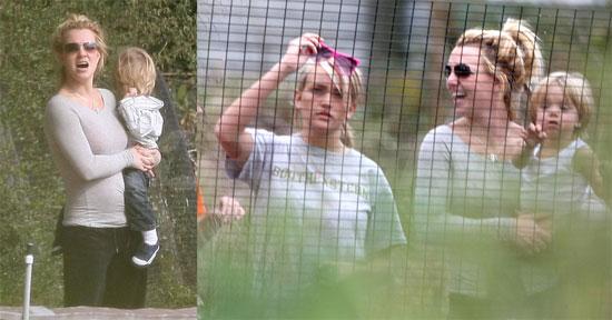 11/11/08 Britney Spears