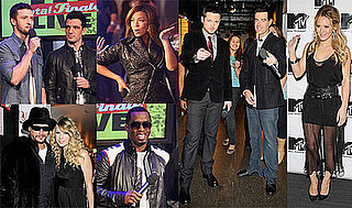 Photos of TRL Finale Including Justin Timberlake, Beyonce, Kid Rock, Carson Daly and More