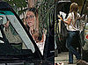 Photos of Jennifer Aniston at Office in Los Angeles, Quotes From New York Times Interview, Rumor That Angelina Seduced Brad