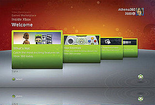 New Xbox 360 Dashboard Released Today!