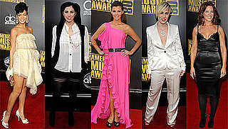 Who Was the Worst Dressed at the AMAs?