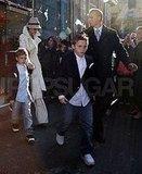 Beckham Cruises