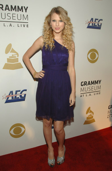 Grammy Nominations
