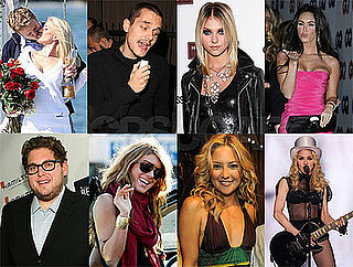 Who Is the Most Annoying Celebrity of 2008?