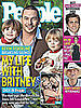 Photo of People Magazine Cover and Quotes from Kevin Federline's Side of the Story About Britney Spears