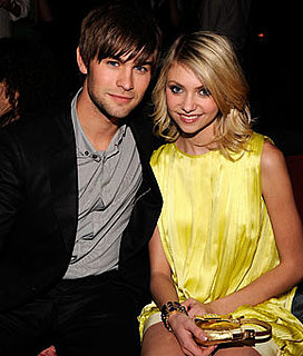 Chace and Taylor Caught Kissing — Cute or Gross?
