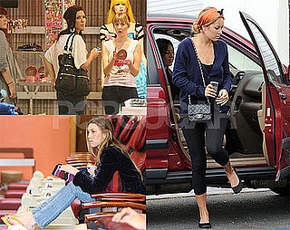 Photos of Lauren Conrad, Audrina Patridge and Whitney Port in LA