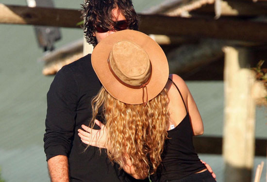 Shakira Vacations in Uruguay