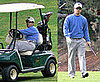 Mark Wahlberg Hits the Links For a Good Cause