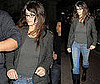 Photos of Penelope Cruz at a Screening of Vicky Cristina Barcelona at BAFTA Headquarters