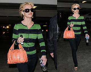 Photos of Britney Spears at Target in LA