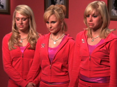 Legally Blonde The Search for the next Elle Woods