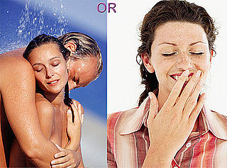Which Comes First? Showering or Passing Gas