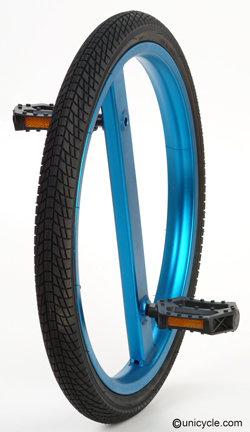 Need a Challenge? Step Up to the Nimbus Ultimate Wheel