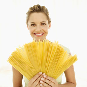 Forget Low Carb — Pasta Popular Again Because It's Cheap