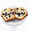 Recipe Review: Joy Bauer's Blueberry Banana Muffins