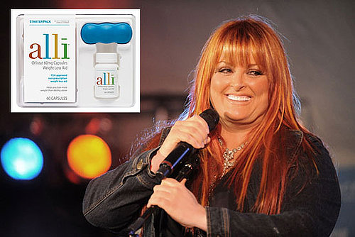 Wynonna Judd Uses Alli Diet Pills — Should You?