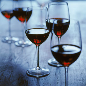 For Health Benefits, Sip Your Wine Slowly
