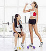 Speak Up: How Do Your Friends Distract You From Working Out?