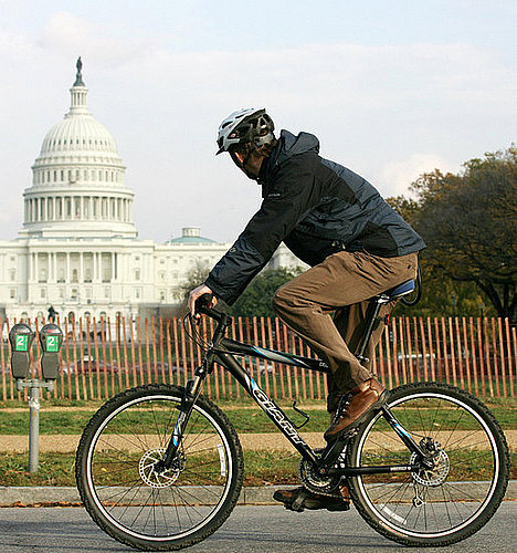 Bicycle Built For More Than Two: SmartBike Hits DC