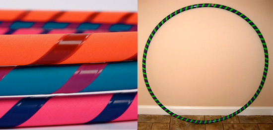 Weighted Hula Hoop ($29.99)